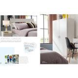 Хозяйственная кровать нары двойника спальни мебели школы с лестницей