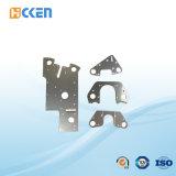 Lieferanten-Präzision CNC, der klar anodisiertes Al 6061 Maschinen-Teile prägt