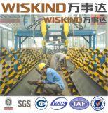 Estructura de acero de Weided para el edificio Structure-10