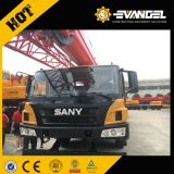 Sany 소형 트럭 기중기 Stc120c 12t 소형 기중기