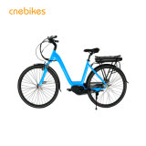 Fashionable 36V 250W Electric City Bike with 8fun MID Motor