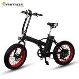 """"""" bici de montaña eléctrica del neumático 20 de la bicicleta gorda de la nieve E plegable la bicicleta eléctrica"""
