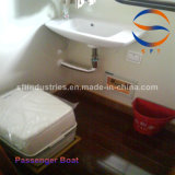 14.28m FRP China Water Taxi
