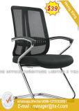 Brazos ajustables de color negro silla ejecutiva de malla (DNI-HX472B)