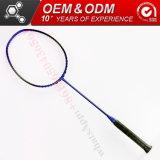 sportieve Goederen van de Racket van de Koolstof van het Badminton van 675mm 3u de Grafiet