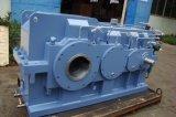 Hohe Präzision Zsyj 630b Verkleinerungs-Getriebe für Gummiextruder