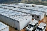 Démanteler la Chambre modulaire préfabriquée par système de conteneur