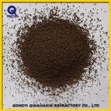 Manganeso mno2 arena verde para el tratamiento de agua