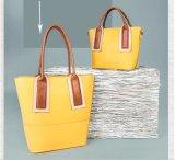 handbags Women PU Leather 광저우 공장 패션 디자이너 숙녀 핸드백