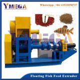 浮遊魚の供給の生産のための低価格の突き出る機械