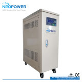 Controlled стабилизатора 20kVA напряжения тока Servo для промышленного/коммерчески/медицинской/масла