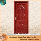 Desheng porte en bois des Indiens de la conception de la Chine usine