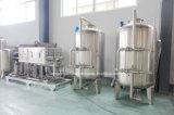 Système de traitement de filtration de purification d'eau de RO pour la chaîne de production de l'eau de bouteille