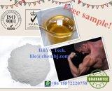 ¡Muestra libre! Boldenone Cypionate para la pérdida gorda, esteroide Bodybuilding
