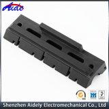 Hohe Präzisions-Aluminiumlegierung CNC-Maschinerie-Teile