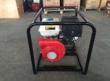 Roheisen-Wasser-Pumpen-Set für Landwirtschafts-Bewässerung-Gebrauch