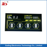 4.3 ``容量性タッチ画面のパネルが付いている480*272 TFT LCDの表示画面