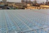Het Comité van U van Multiwall van het polycarbonaat, het Stevige Comité van U, het Blad van het Dakwerk, Dakraam