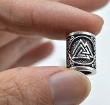 Runen de van uitstekende kwaliteit van Viking van het Gewicht parelt Hamer voor de Halsband van de Tegenhanger van Armbanden
