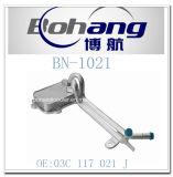 Bonai 자동 예비 품목 VW 또는 Passat 기름 냉각기 또는 Radiatot (J) 03C 117 021는 골프를 친다