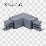 4つのワイヤーユニバーサル能力別クラス編成制度のアクセサリLコネクター(XR-463)