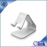 Venda por grosso de liga de alumínio metálico celular, suporte telefônico inteligente