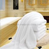 Van de Katoenen van 100% Reeks de Duidelijke Stevige Handdoek van het Hotel Wihte