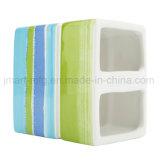 衛生製品のための現代陶磁器の浴室のアクセサリのコレクション