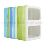 Colección accesoria del baño de cerámica moderno para las mercancías sanitarias