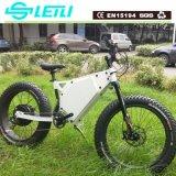 Vélo électrique d'Ebike 72V 3000W de neige de qualité gros à vendre