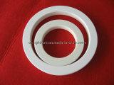 De hoge Hardheid yttria-Gestabiliseerde Ceramische Ring van het Zirconiumdioxyde