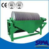 Overband de alto desempenho de equipamentos de separação magnética