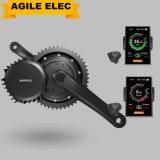 [750و] [بفنغ] إدارة وحدة دفع كهربائيّة منتصفة محرّك عدة لأنّ أيّ درّاجة