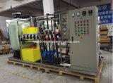 50m3 par usine de RO de dessalement d'eau de mer de jour dans le prix bon marché