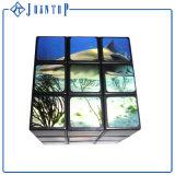 Los cubos de imanes permanentes de neodimio de juguete como el cubo mágico