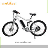 Prix bon marché plus rapide de vélo de montagne électrique fabriqué en Chine