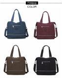 Señoras Crossbody de la manera del totalizador 2017 del ocio del bolso de Crossbody de la capacidad grande de las mujeres las nuevas empaquetan los bolsos de nylon