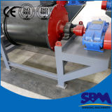 Высокая производительность Overband магнитной сепарации оборудование