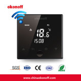 Termóstato eléctrico del calor del suelo con WiFi (X7-WiFi-PE)