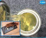 Мышь на прилипателе ловушки клея для как убить крысы