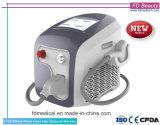 Leistungsfähiger Laser der Deutschland-technischer Dioden-808nm für schmerzlosen Haar-Abbau