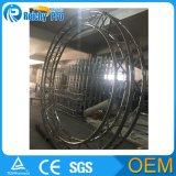 円およびまっすぐな栓のアルミニウムトラスシステムボルトトラスシステム