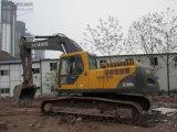 Utilisé excavatrice chenillée Volvo ec290BLC Excavatrice à chenilles