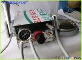 Tubo portatile Hesperus di Handpiece dell'unità della turbina del laboratorio dentale