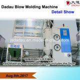 Máquina de Fazer Barreiras Water-Filled