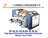Automatische Hochgeschwindigkeitsinspektion Rewinder (DLFJ-600)