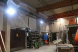 창고를 위한 실내 500watt LED 높은 만 빛