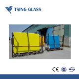 3mm-6mm Cristal pintado de vidrio lacado