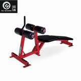 Recusar a SST Banco Abdominal062 Ginásio Fitness Equipment Comercial
