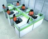 Estação de trabalho com a mesa modular Vice do gabinete, a popular e a durável (SZ-WS177)